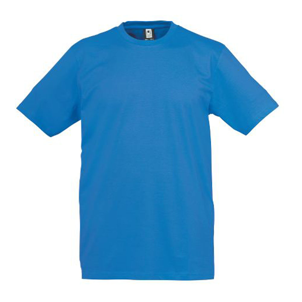 Uhlsport Team T-Shirt Kinder - blau
