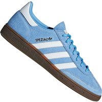 adidas Originals Handball Spezial Unisex-Sneaker Light Blue