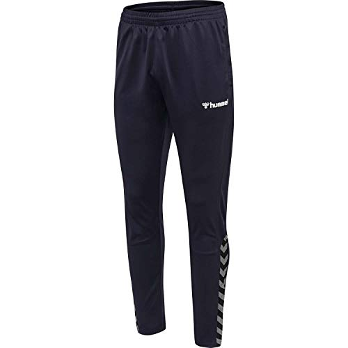 Hummel Jungen hmlAUTHENTIC Kids Training Pant, Marine, 128 von Hummel