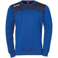Kempa Emotion 2.0 Training Top royal/marine 140 von kempa