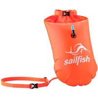 sailfish Outdoor Swimming Buoy Schwimmboje von sailfish