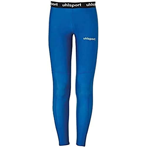 uhlsport Herren Distinction Pro Long Tights, azurblau, L von uhlsport