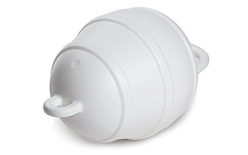sehr elastisch wellenshop Halter 28-30 oder 37-40 mm Halterung Angelruten Bootshaken Paddelhalter Halter Befestigung Rohrclip Schelle Bootshakenhalter Kunststoff Befestigungsschelle